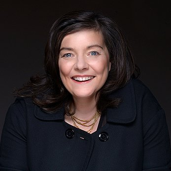 Anne Boden, CEO and founder of Starling Bank