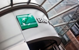 BNP Paribas bets on blockchain