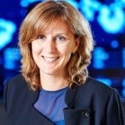 """Dana Brants, Swift, predicts  the managed services """"megatrend"""""""