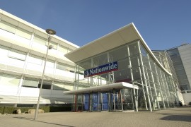 Nationwide House, Swindon, UK