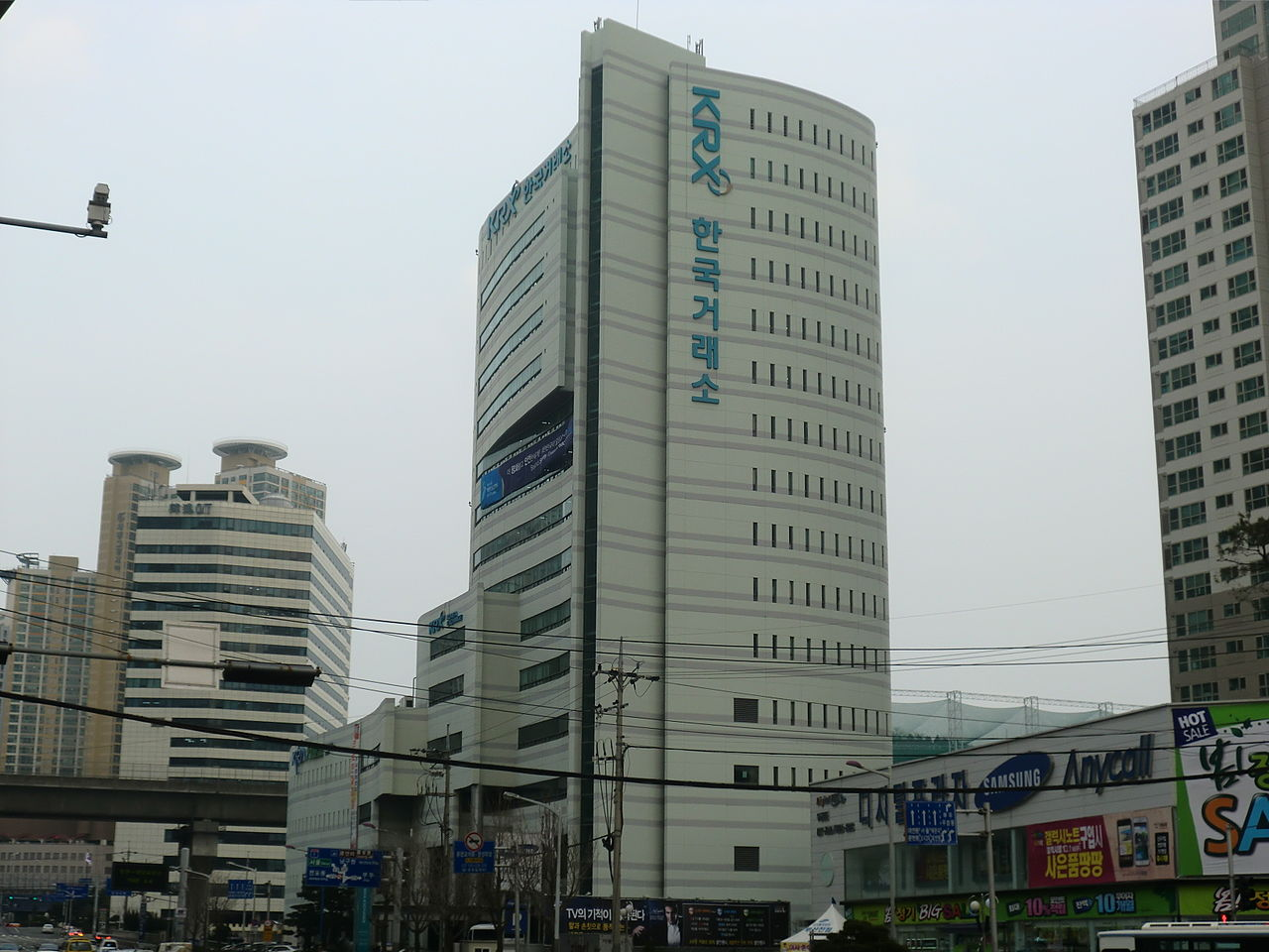 Korea Exchange