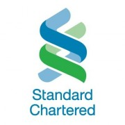 Standard Chartered invests heavily in technology and operations