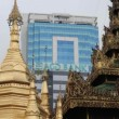 Myanmar's AGD Bank is rolling out Infosys' Finacle core banking system