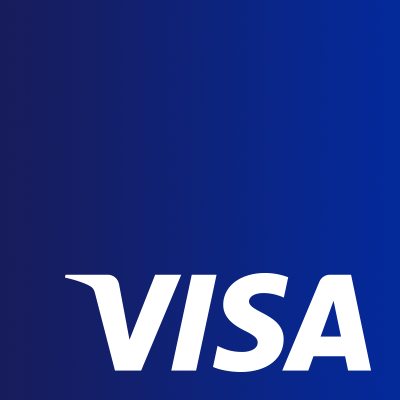 Visa is a crowd pleaser