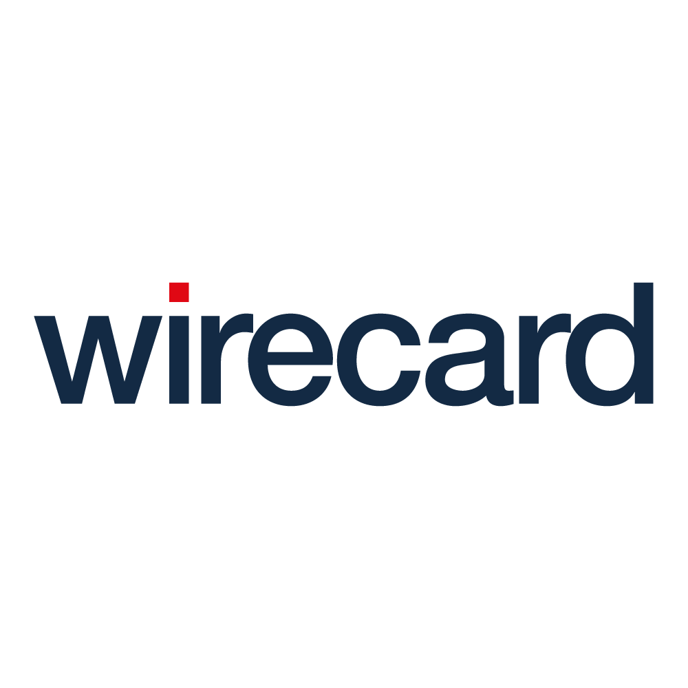 Wirecard pushing hard