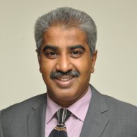 Chet Kamat, Oracle Financial Services