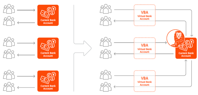 How VBAs work. Source: ING