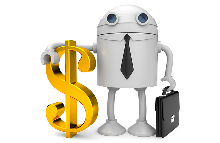 Can robo-advisors stand the test of time?