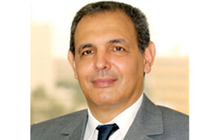Karim Hajji, CEO of Casablanca Stock Exchange