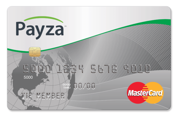 10 the international launch of its payza prepaid card the online payments technology platform provider launched the mastercard branded gpr prepaid card - Online Prepaid Card