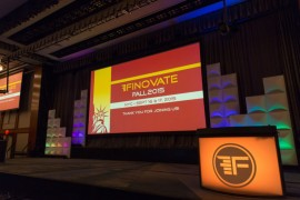 Happy tenth year anniversary, Finovate!