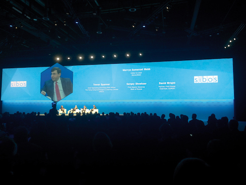 Sibos 2016: no rest for the wicked