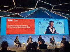 Sibos 2016: collaborate to drive correspondent banking