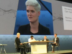 Sibos 2016: the future of money