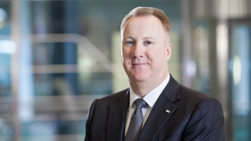 Thomas Zeeb, division CEO SIX Securities Services