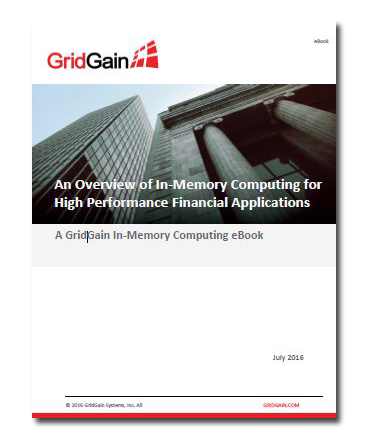 ebook in memory computing helps applications achieve extreme speed