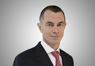 Jean Pierre Mustier, CEO of UniCredit