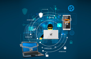 Combatting cybercrime in Indian banks