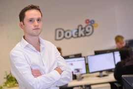 Mark Lusted, Dock9: It's time financial services started seriously thinking about their websites' UX