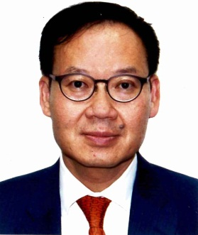 Li Shu-pui, executive director of the HKMA