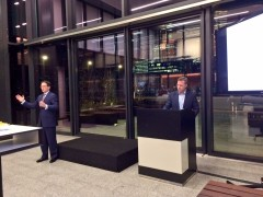 UBS SmartWealth co-heads Shane Williams and Nick Middleton present the solution