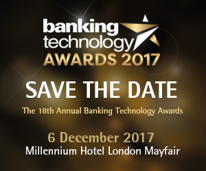 Banking Tech Awards 2017 banner