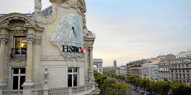 HSBC France revamps core banking software with SAB – FinTech Futures