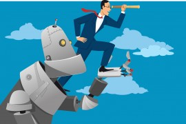 Robotic process automation (RPA) – the journey has just begun!