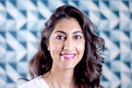 Luvleen Sidhu: Why did we want to disrupt banking? Two words - the people!