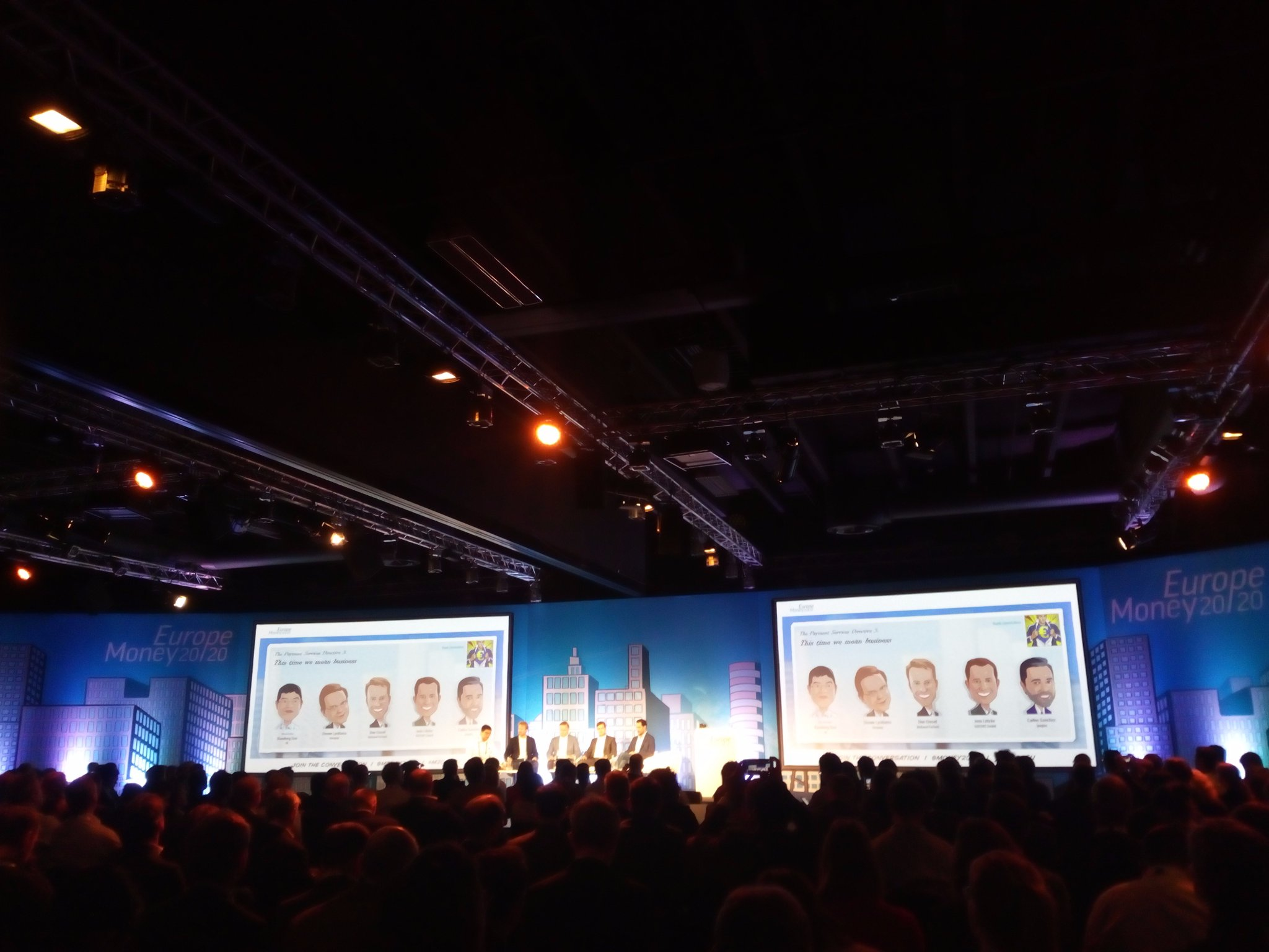 Money20/20 Europe: PSD2 creates more questions than answers