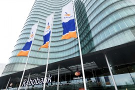 Rabobank in cross-border payments revamp