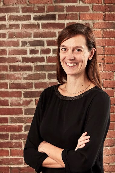Marieke Flament, Circle: app-based money transfers – the only way is up