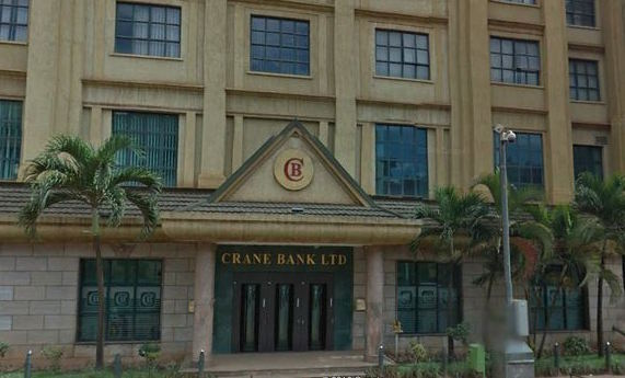 Crane Bank spent millions of dollars on non-existing tech