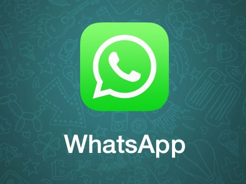 """WhatsApp is a simple, reliable and private way to talk to anyone in the world"""