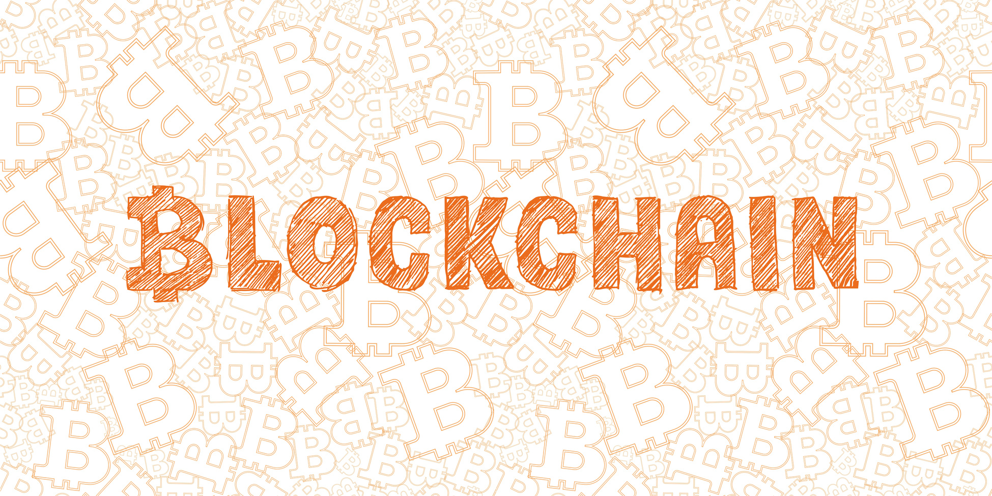 Aha! Blockchain... we meet again (and again and again)