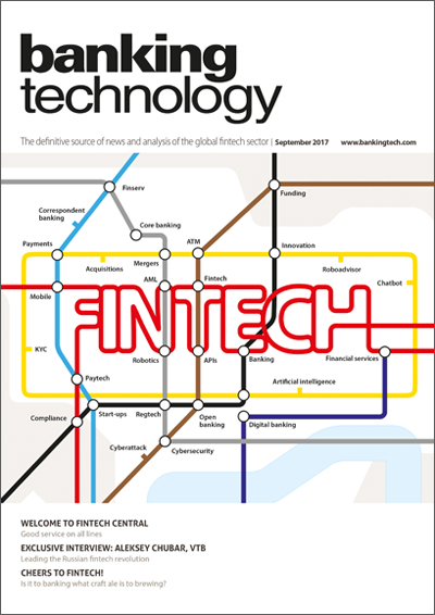 Banking Technology September 2017