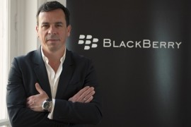 Florian Bienvenu, BlackBerry: MiFID II should not be seen simply as an additional cost