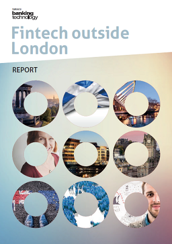 Fintech Outside London Report