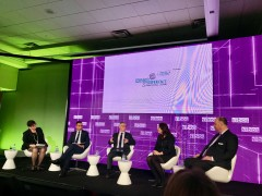 Sibos 2017 UX panel