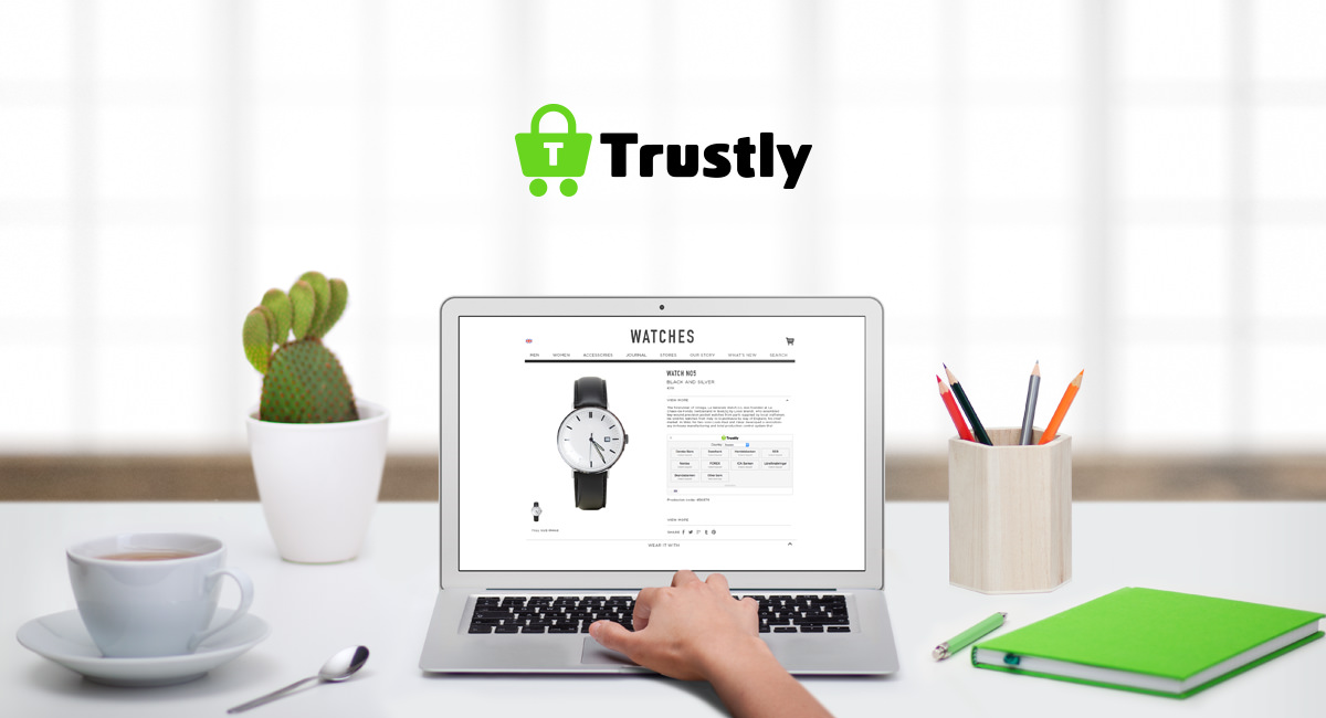 Trustly Group