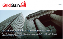 In-memory computing for financial services part 2