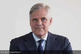 Dr Andreas Dombret, Deutsche Bundesbank: Innovation is not compulsory, but neither is survival