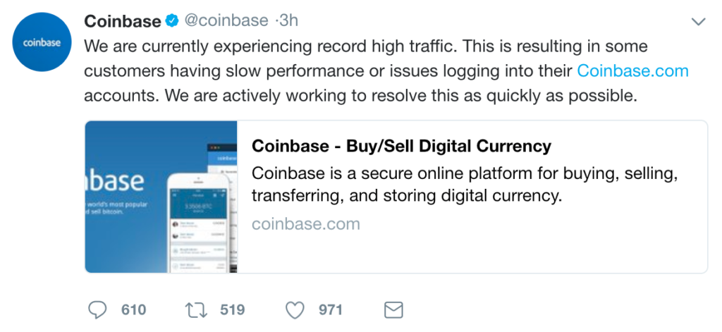How to sell bitcoin for cash on coinbase