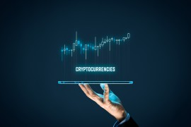 The ups and downs of cryptocurrencies