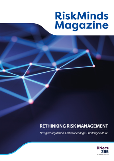 RiskMinds Magazine 2017