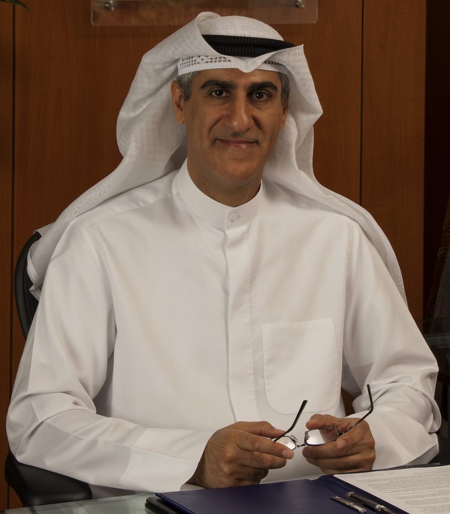 Esam Alkheshnam, ITS: all finance companies in Qatar use Ethix
