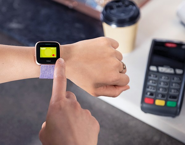 Wirecard's boon mobile payment tech looking Fitbit – FinTech