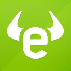 eToro has injected $1 million into the project
