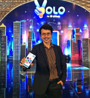 VPBank launches lively new digital bank Yolo