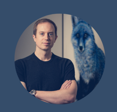 Erik Voorhees, ShapeShift's founder and CEO